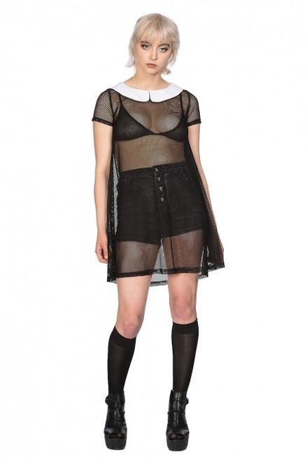 Banned Temptress Collar Dress  DR16322