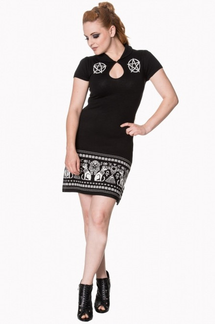 Banned Turismo Dress  DR5358