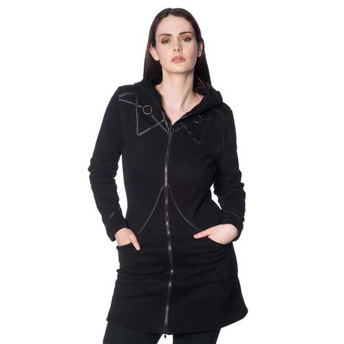 Banned Stardust Jacket Coat  JBN6086