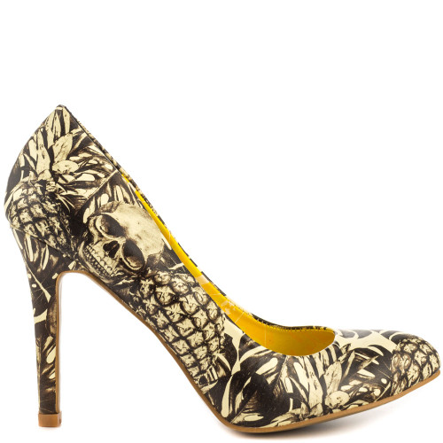 Pineapple Express Heel IFL-HLS-12710