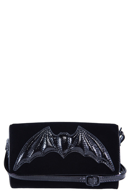 Iron Fist Night Stalker Clutch Bag  IFW-05088