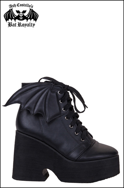 Bat Wing Boot IFL-LIC-70751