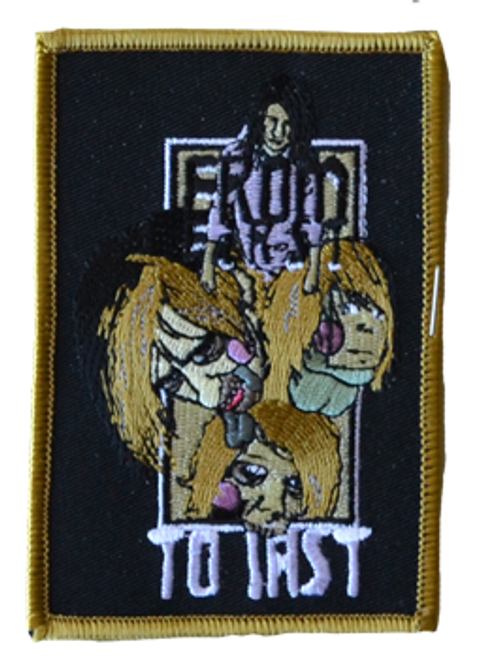 From First To Last Patch RPFRO004