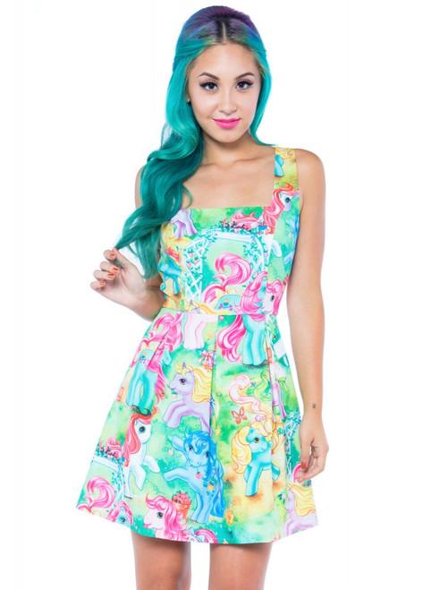 My Little Pony Dress IFL-DRS-12607