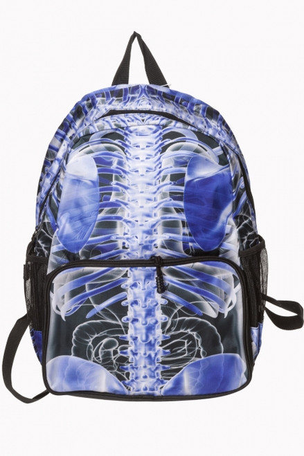 Banned Signals Backpack  BP-104