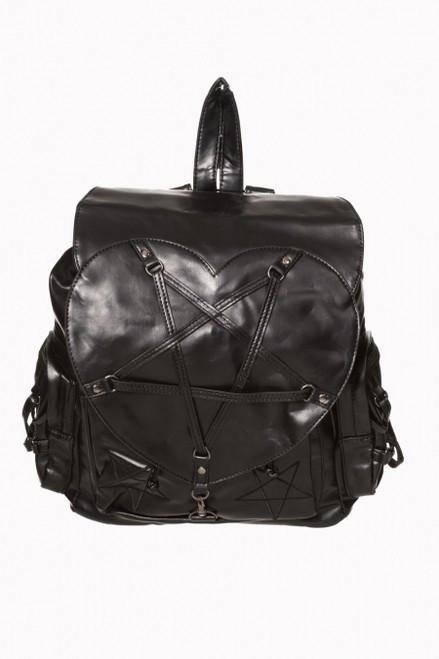Banned Jamie Backpack