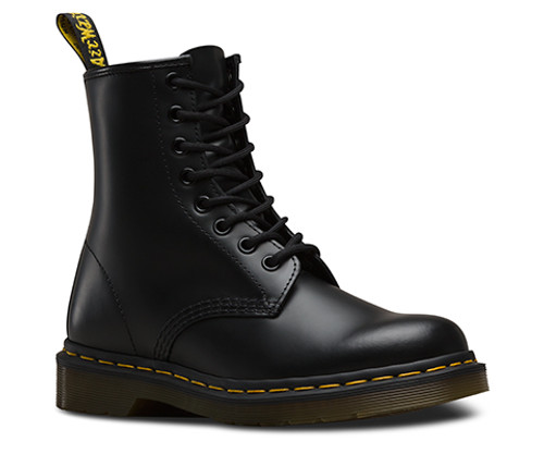 Dr. Martens 1460 Smooth Black Men  11822006