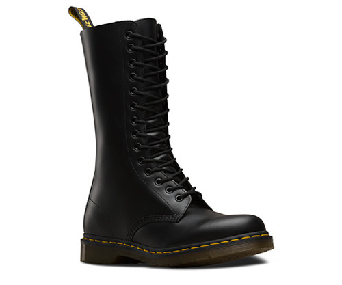 Dr. Martens 1914 Black Smooth  11855001