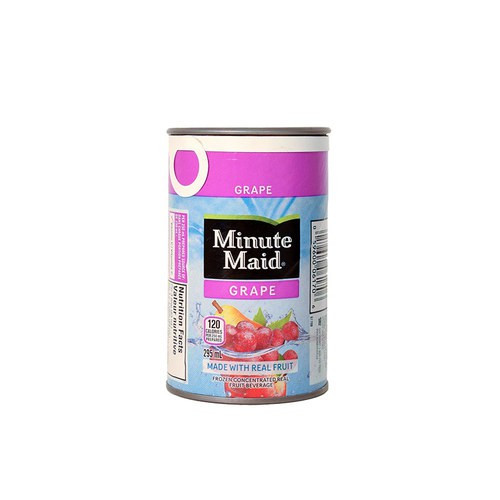 Fake Minute Maid Diversion Safe Can