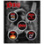 DIO Button Badge Pack