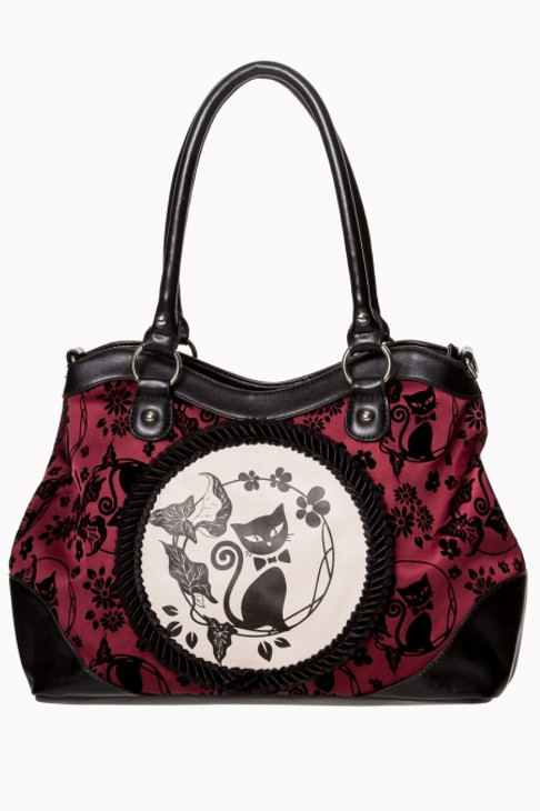 Banned Call Of The Phoenix Bag  BG-7196