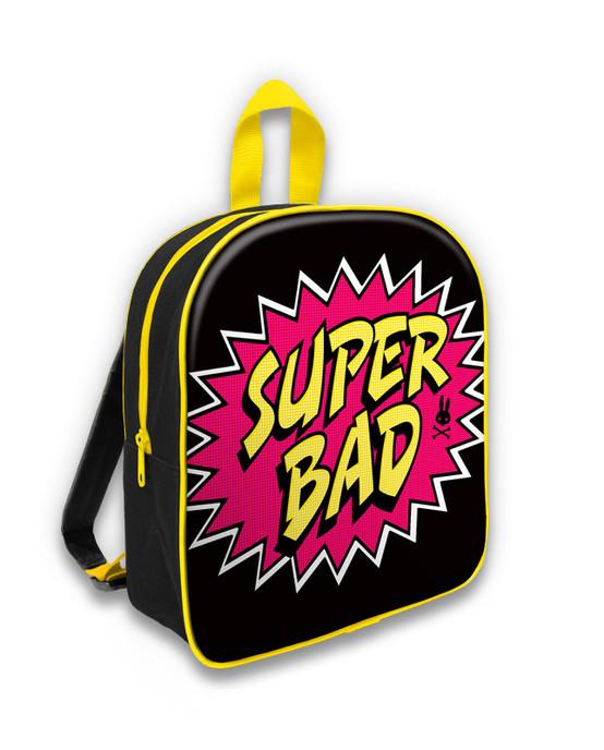 Six Bunnies Super Bad Kid's Backpack  SB-BPK-00020
