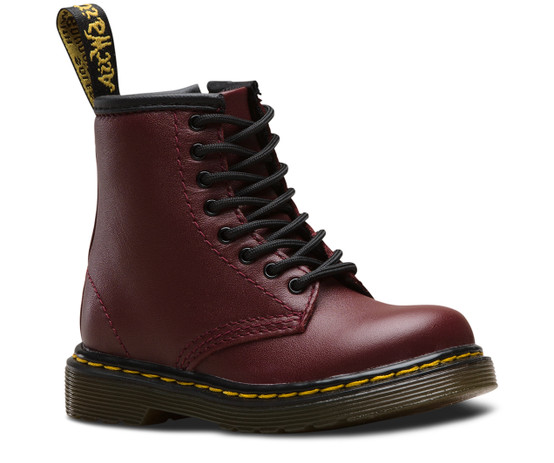 Dr. Martens Toddler 1460 cherry Red  DR-15373601