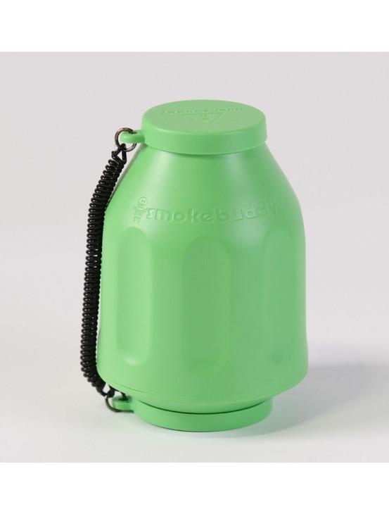 Smoke Buddy Original Lime Green