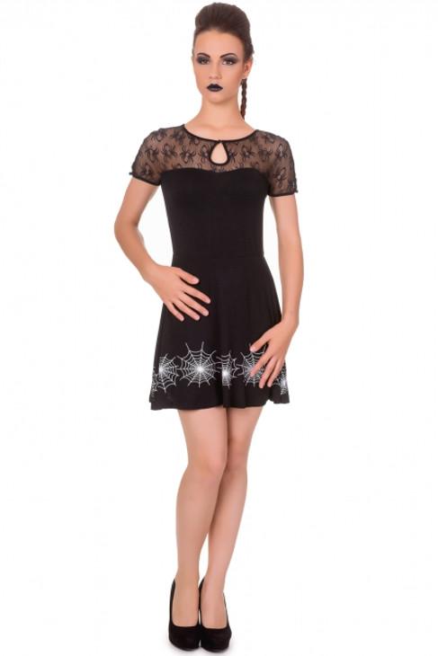 Banned Last Dance Dress  DBN-5074