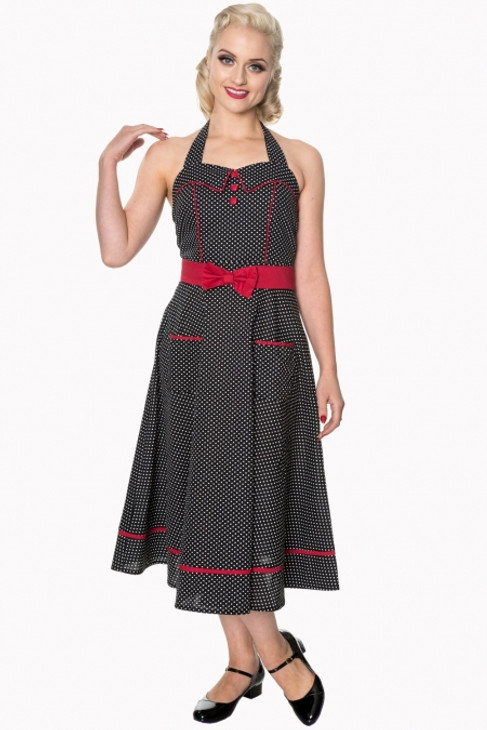 Banned Star Crossed Dress  DR-5260