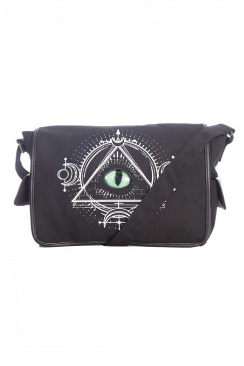 Banned Astral voyage shoulder bag  BG-34087