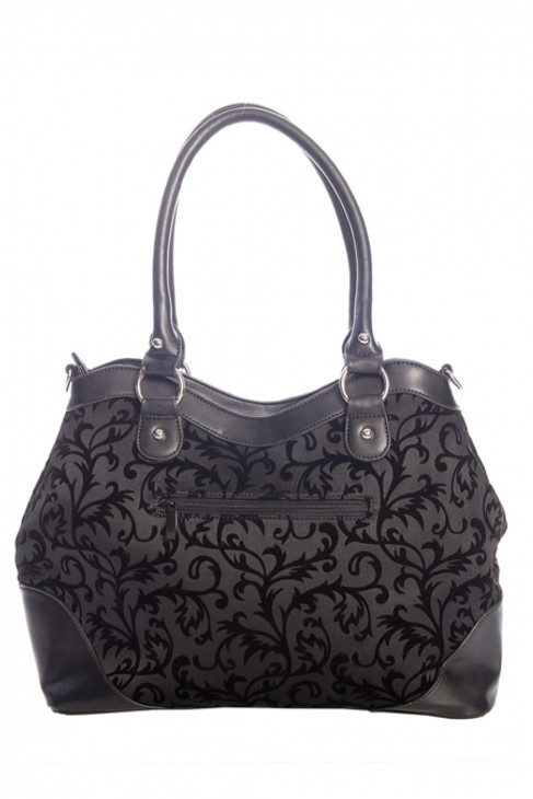 Banned Dragon Nymph Handbag