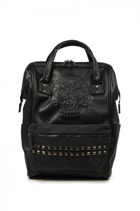 Banned Androginy Backpack  BG-7282