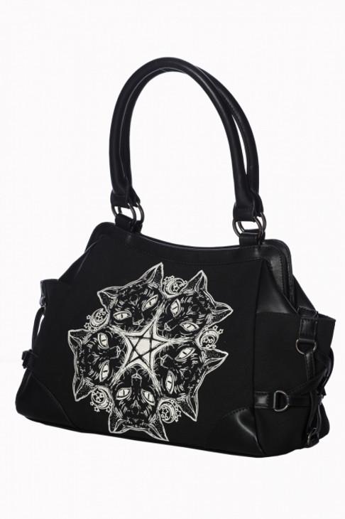 Banned Esotericat Bag  BG-7245