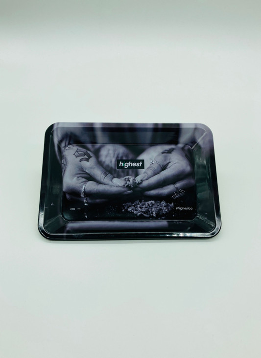Highest Rolling Tray  RT-013