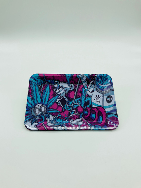 SSCO Rolling Tray  RT-012