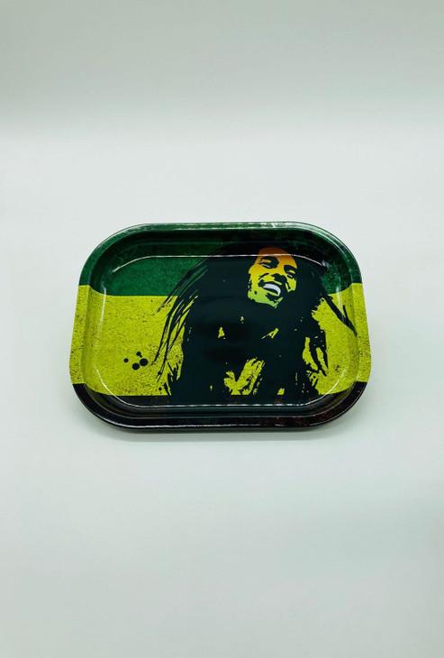 Bob Marley Rolling Tray  RT-007