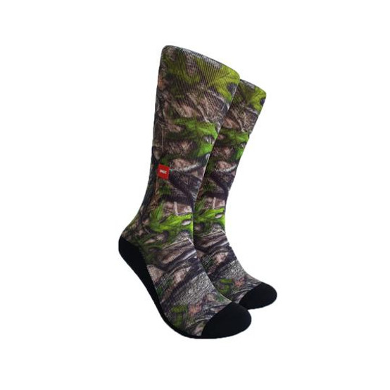 UNDZ Active Socks Chasse  UNDZ-SOCKS-CHASSE