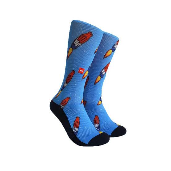 UNDZ Active Socks Sky  UNDZ-SOCKS-SKY