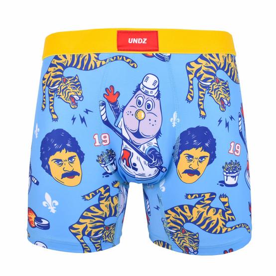 UNDZ Classic Edith Boucher Underwear by Undz  UNDZ-EDITHBOUCHER