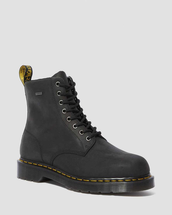 Dr. Martens 1460 WP Black Republic Waterproof