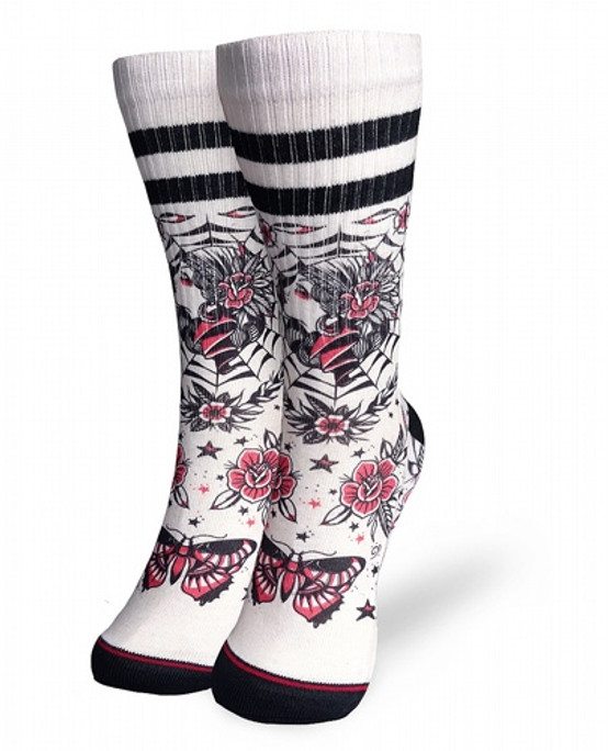 Liquor Brand Gypsy Socks  LB-ASO-19016-NCL