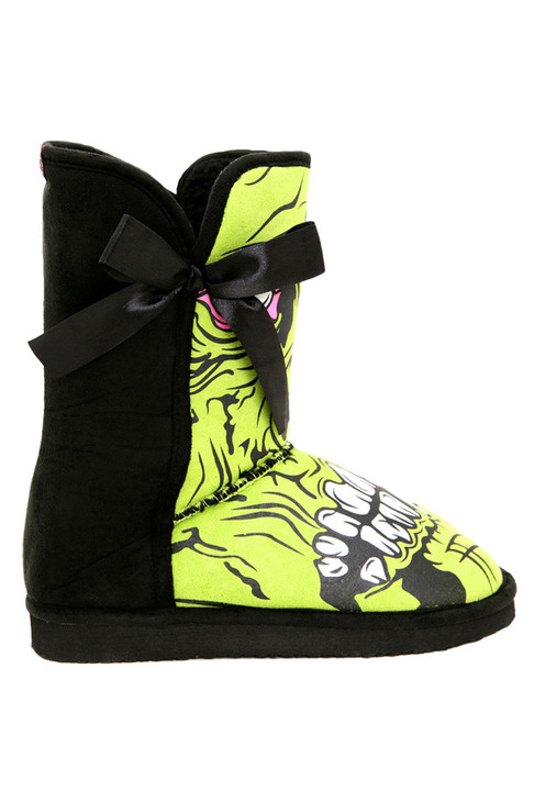 Zombie Stomper Fugly Boot IFL-FUG-10875