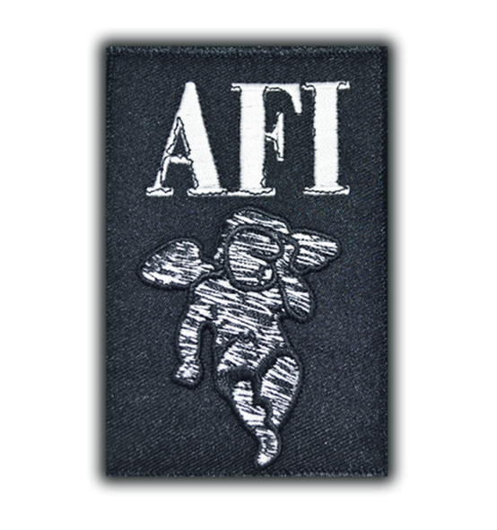 AFI Baby Patch  RPAFI001