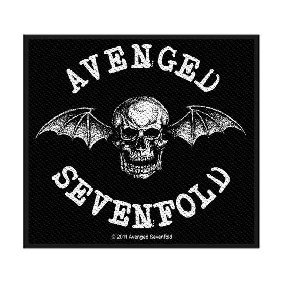 Avenged Sevenfold Death Bat Patch  SP2585
