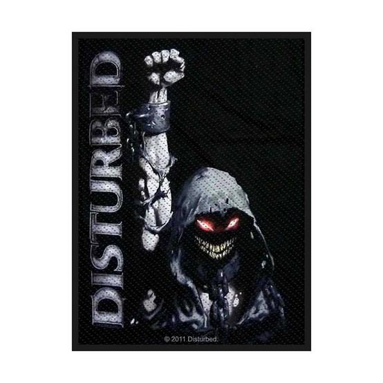 Disturbed Eyes Patch  SP2607