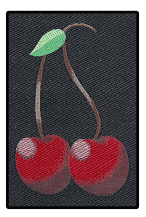Generic Cherry Patch  SP2035