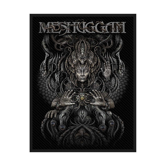 Meshuggah Musical Deviance Patch  SP2961