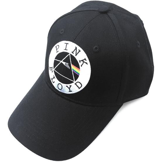 Pink Floyd Circle Logo Baseball Cap  PF-CAP-03B