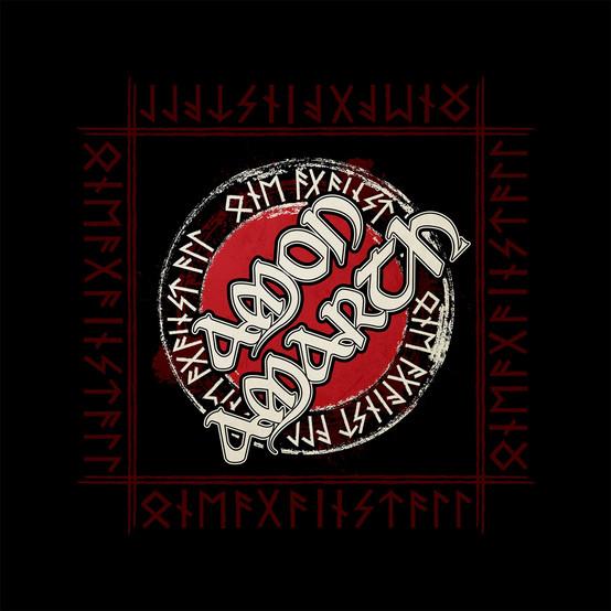 Amon Amarth One Againts All Bandana  BANAMN002
