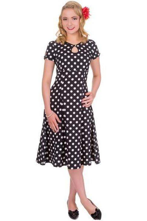 Banned Wonderwall Dress DR-5106