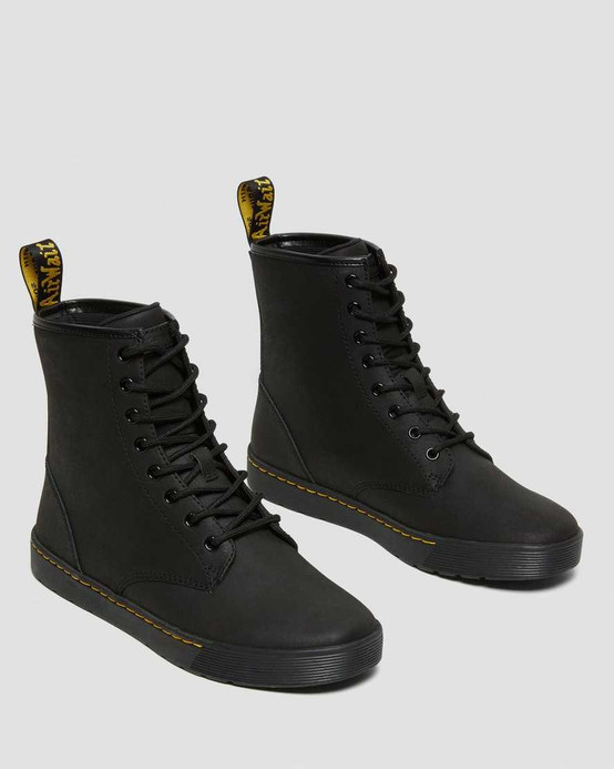 Dr. Martens Cairo Leather Casual Shoes