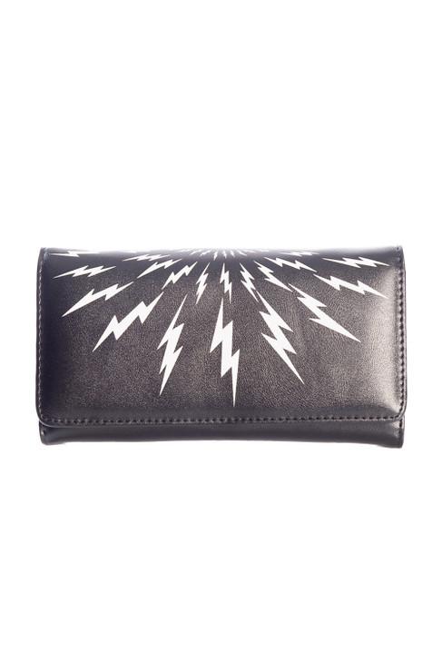 Banned Thunderbolt Wallet
