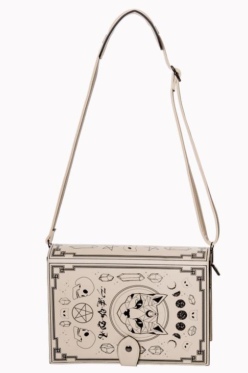 Banned Spellbinder Bag White