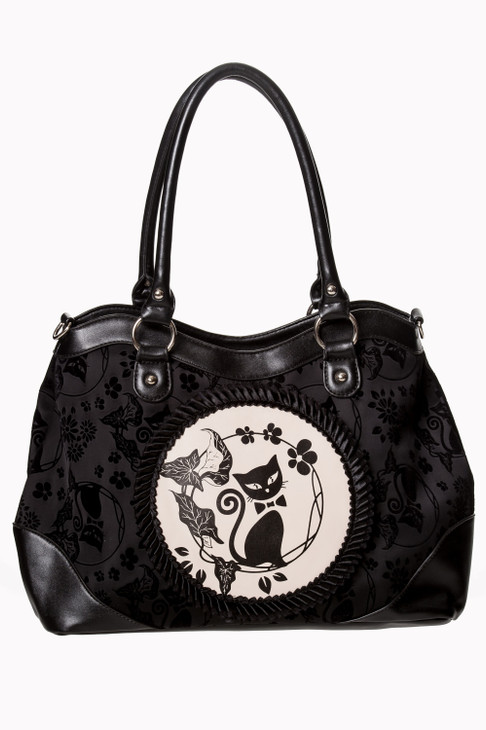 Banned Call Of The Phoenix Black Bag