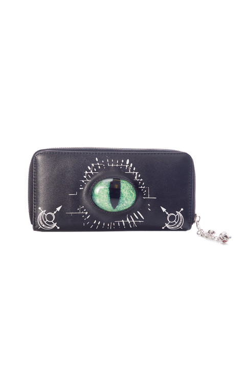 Banned Astral Voyage Wallet