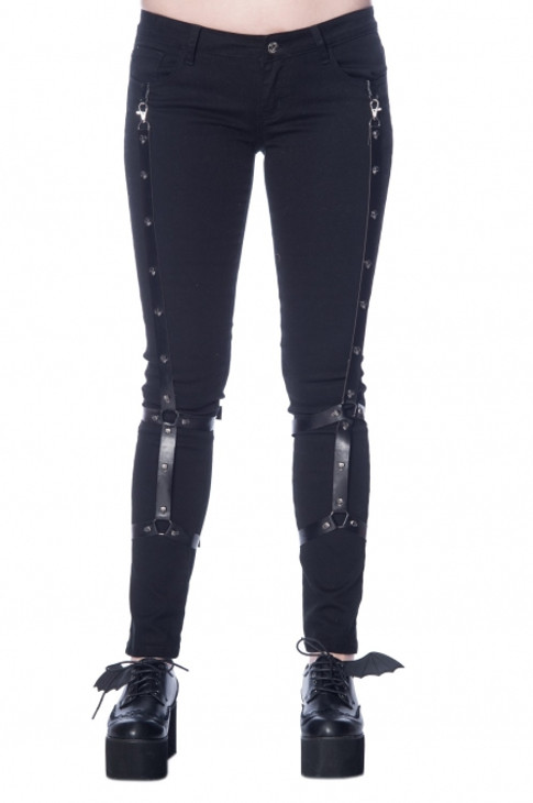 Banned Katalina Trousers  TR4116