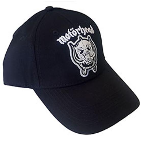 Motörhead Warpig Unisex Baseball Cap  MHCAP01B