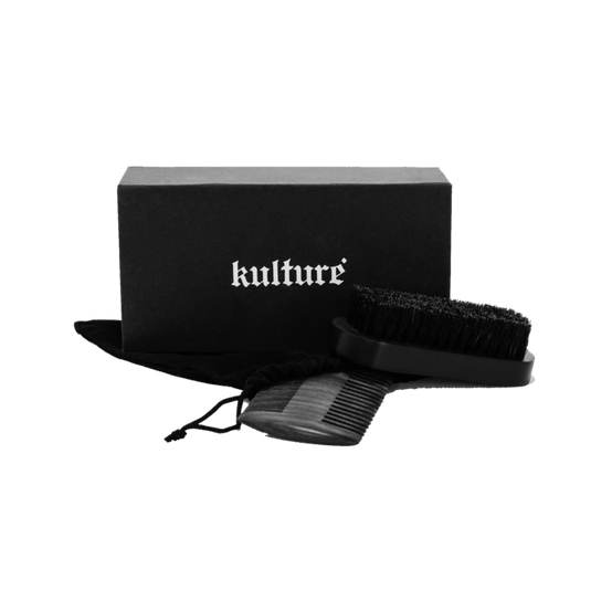 Kulture Beard Box  KUL-BEARDBOX