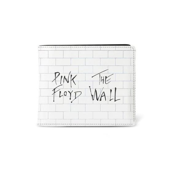 Rocksax Pink Floyd The Wall Wallet  WALPFL02